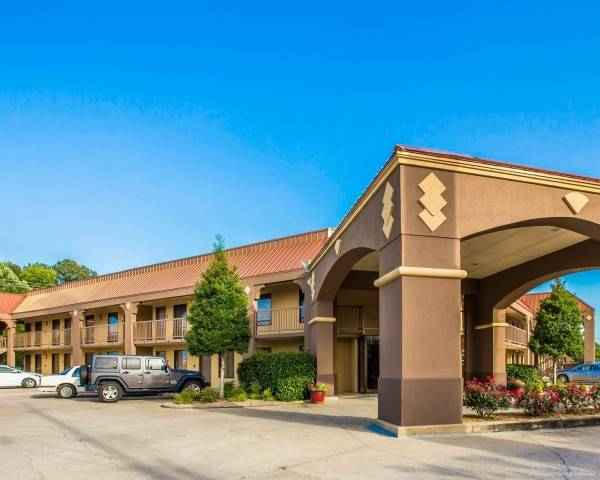 Red Roof Inn & Suites Oxford