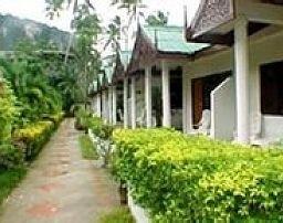 Hotel AONANG PRINCEVILLE RESORT