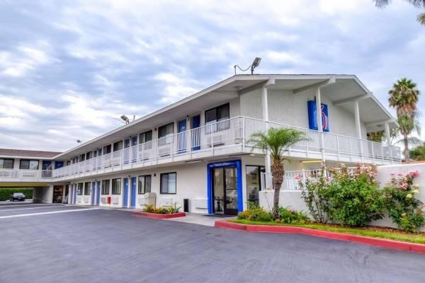 Motel 6 Los Angeles El Monte