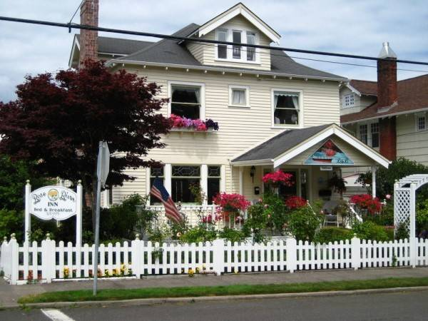 Rose River Inn Bed and Breakfast
