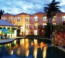 Hotel Bohemia Resort Cairns