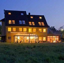 Hotel Am Müritz Nationalpark