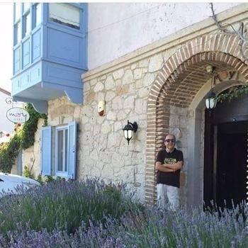 Hotel Moy Otel Alaçati