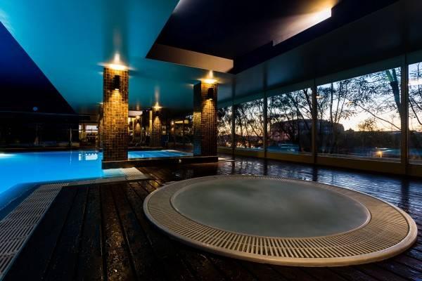 Hotel Santana & Spa