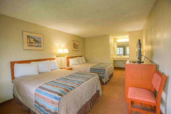 Good Nite Inn Calabasas - Malibu Area