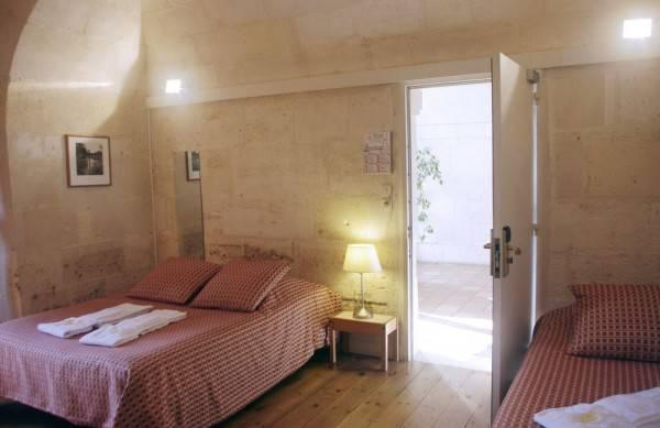 Hotel Les Chambres de l'Abbaye