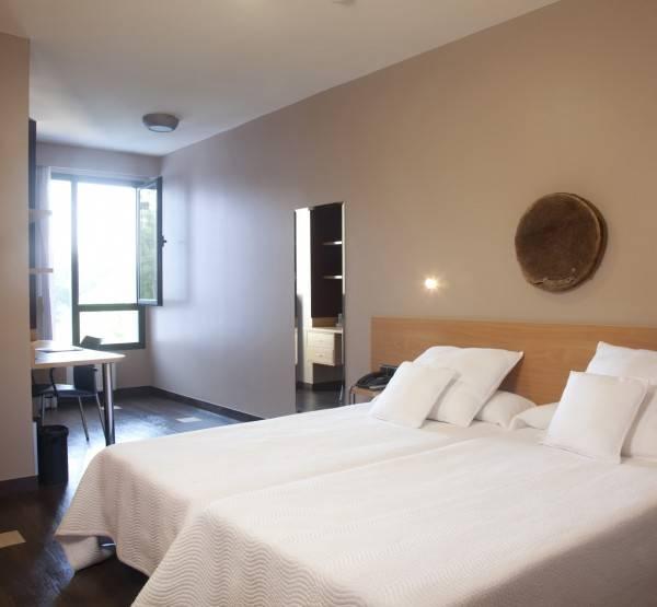 Hotel Olarain