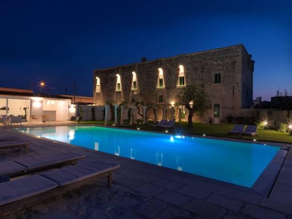 Hotel Palazzo Ducale Venturi Luxury Relais & Wellness