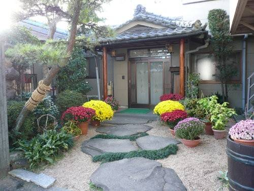 Hotel (RYOKAN) Ryokan Itami