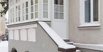 Hotel Sanhaus Apartments