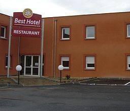 Honfleur Sud Hôtel Spa The Originals Boutique (ex Inter-Hotel)