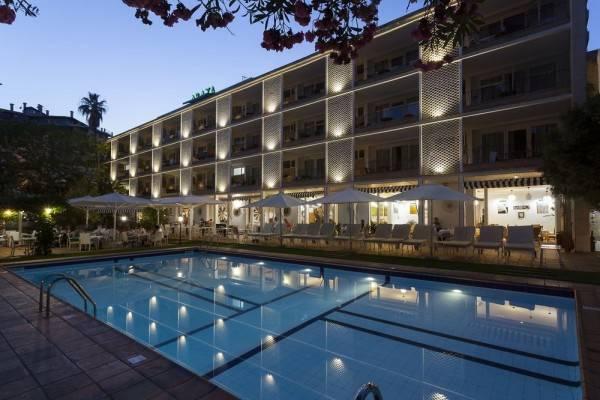 Hotel Araxa - Adults Only