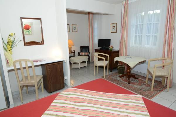 Hotel Le Relais du Val d´Orbieu