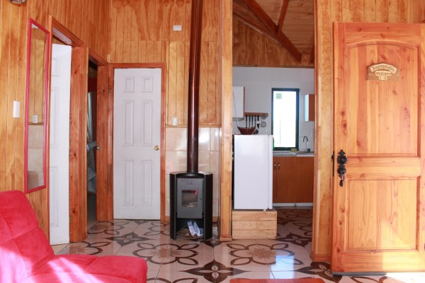 Hotel Cabañas Portal Los Lirios