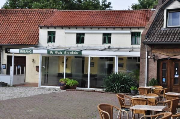 Hotel Herberg de Tramhalte