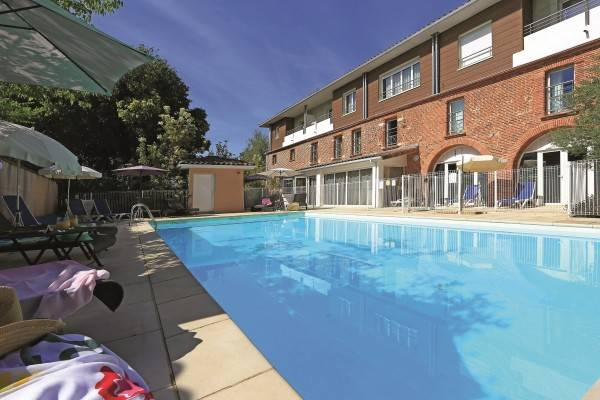 Hotel APPART'CITY TOULOUSE COLOMIERS