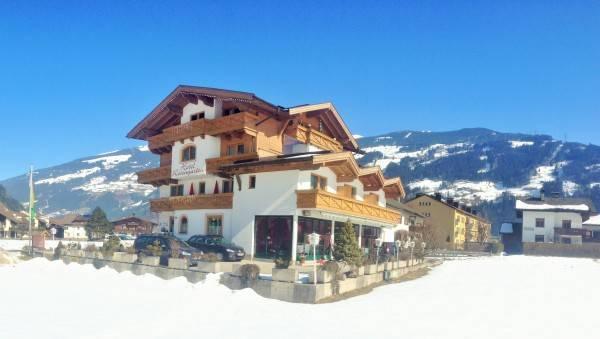 Rosengarten Hotel-Restaurant