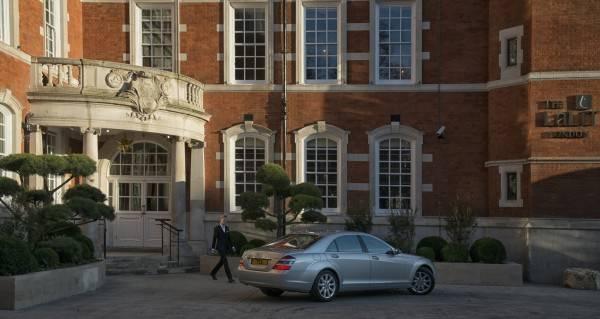 Hotel Lalit London