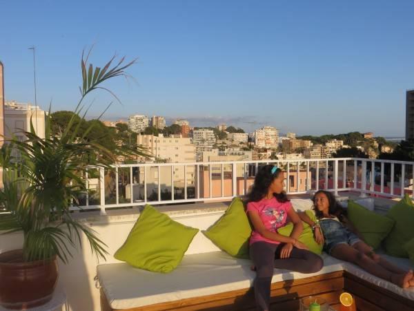 Hotel Lis - Palma de Mallorca
