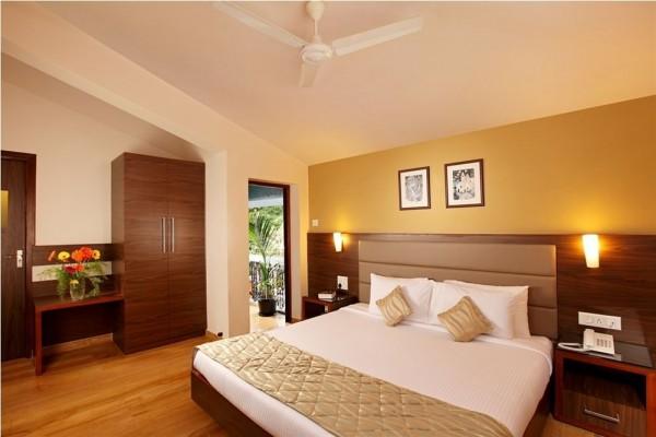 Hotel The Hawaii Comforts