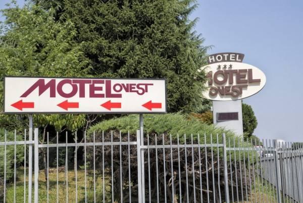 Hotel Motel Ovest