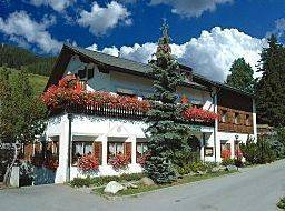 Hotel Restorant Engiadina