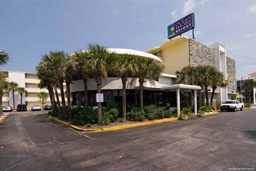 Hotel OCEAN SHORE RESORTS