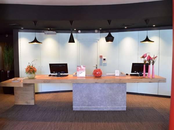 Hotel ibis Montpellier Centre