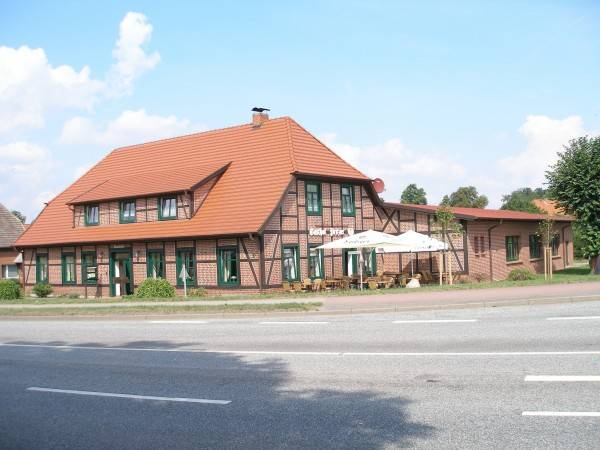 Hotel Gasthof Pritzier