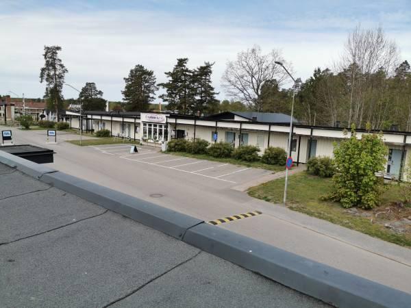 Hotel RastPunkt Laxå