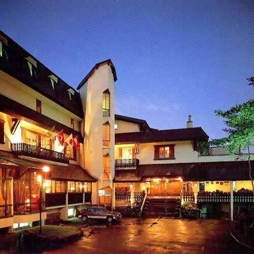Hotel (RYOKAN) Akakura Onsen Korakuso