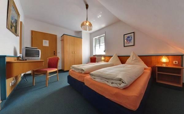 Hotel Lachner Gasthof
