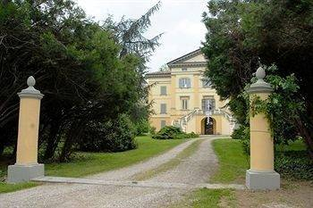 Hotel Villa Capriata