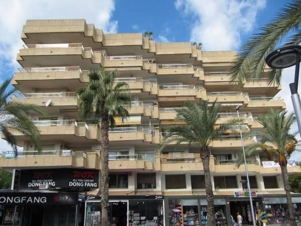 Hotel Apartamentos Meritxell