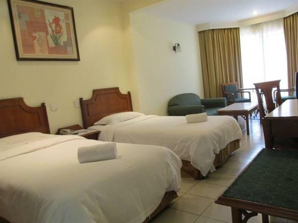 Hotel Promenade Service Apartments