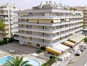 Hotel Zahara Apartments Rentalmar