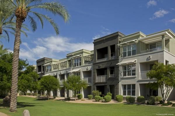 Hotel Marriott's Canyon Villas