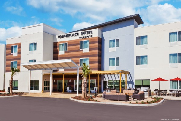 Hotel TownePlace Suites Dothan