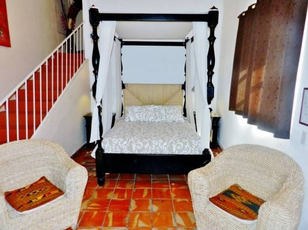 Hotel Rosa Morada Bed and Breakfast