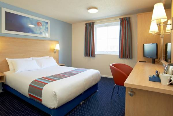 Premier Inn Cambridge City East