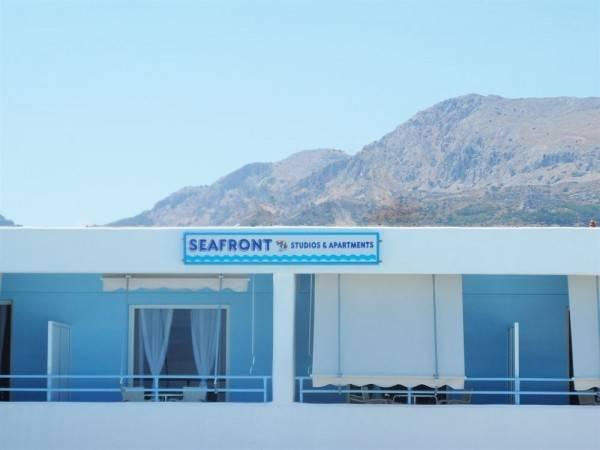 Hotel Seafront Studios & Apartments