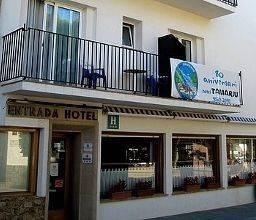 Hotel Tamariu Logis