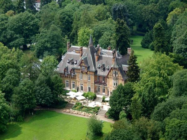 Hotel Villa Rothschild Kempinski