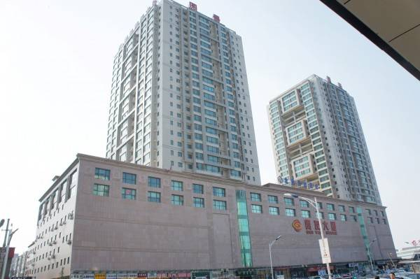 Shanshui Boutique Hotel Liyuan