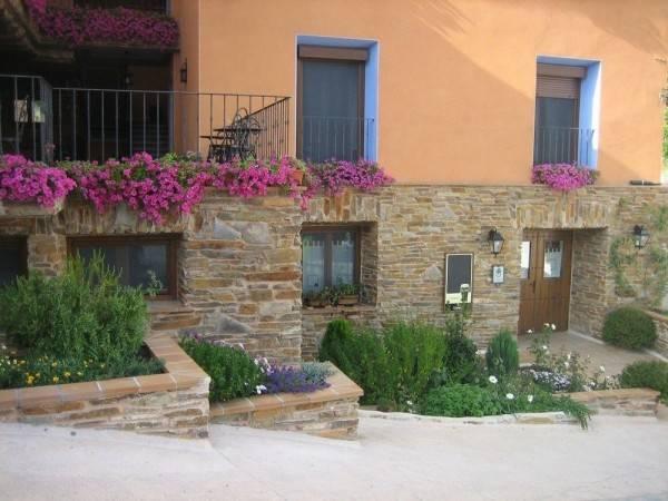 Hotel Casa Rural Los Pedregales