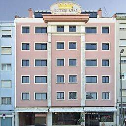 Hotel Real Suites