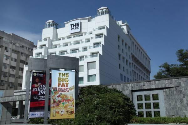 Hotel The Park Chennai