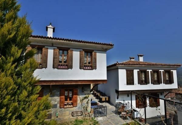 Hotel Efes Konaklari