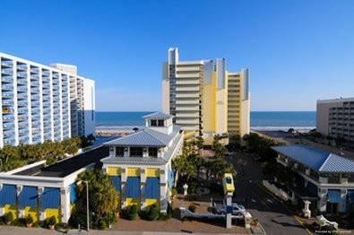 The Seacrest Oceanfront Hotel