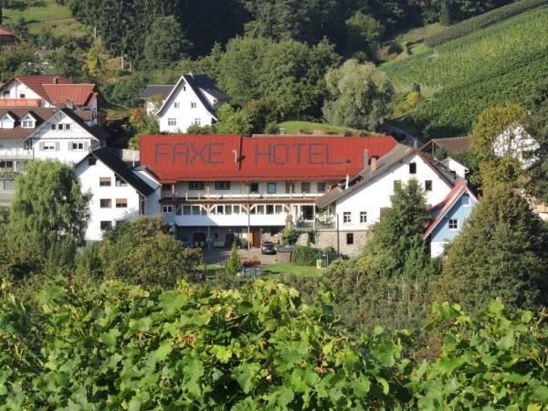 Hotel Faxe Schwarzwälder Hof Waldulm